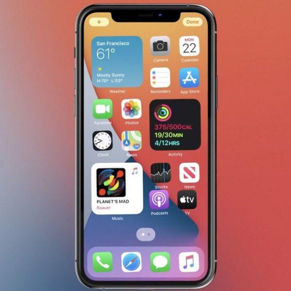Sfondo iOS 10 gratis: dove trovarli e scaricarli