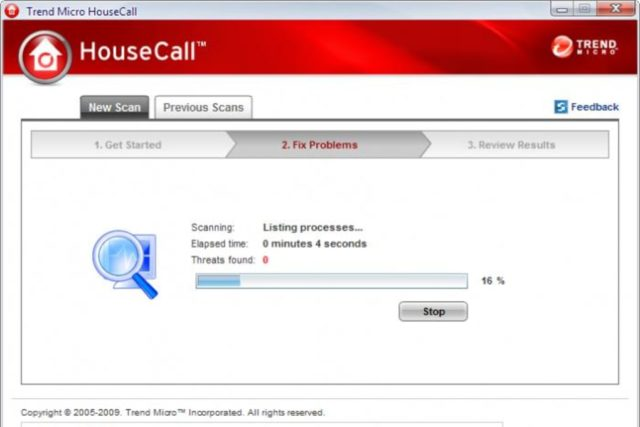 Internet Security Housecall TrendMicro: cos'è e come funziona