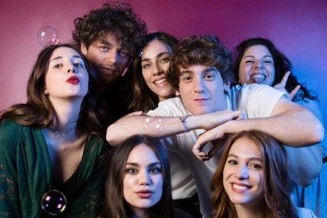 Skam Italia: tutto sulla serie Netflix